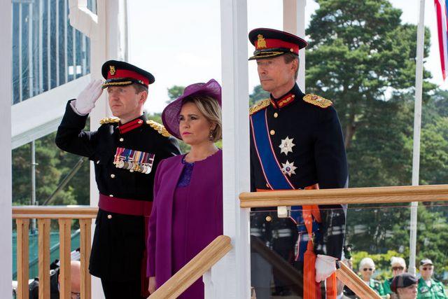 Prince Sébastien, suite