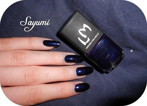 LM Cosmetic - Saphir n°19