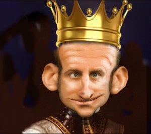 Macron 1er, le roi des enfumeurs ...