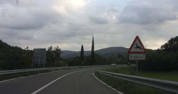 Voyage en Croatie