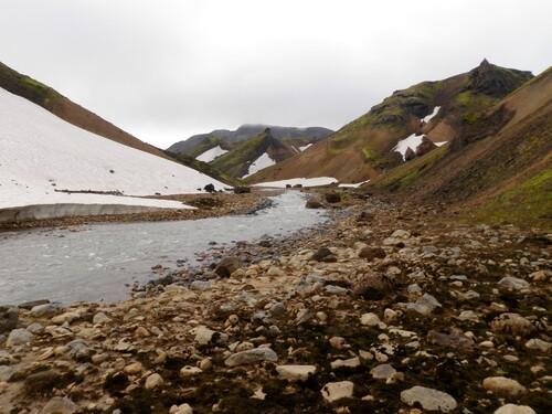 J2 - Torfajökull