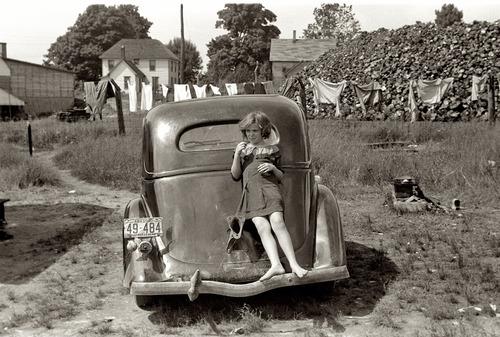 11 - Les enfants et les voitures
