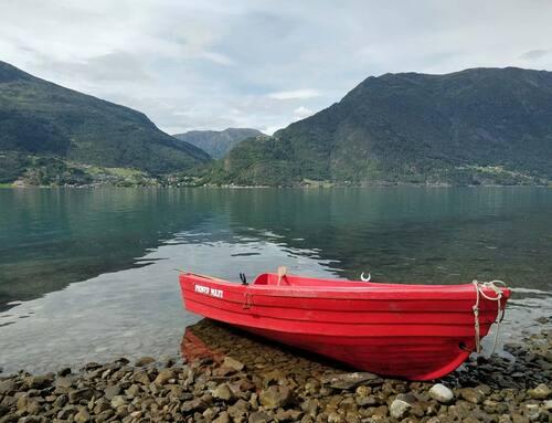 Fjords de Norvège (11 jours)