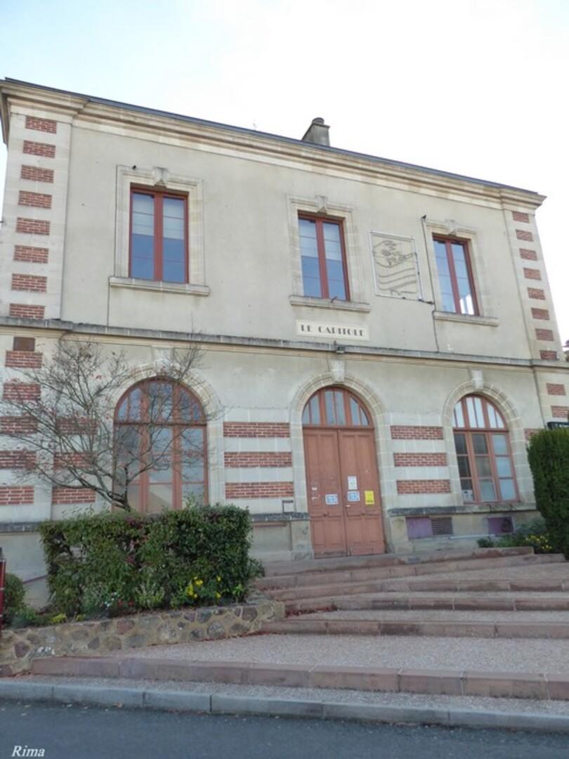 Rochechouart ,Haute/Vienne,