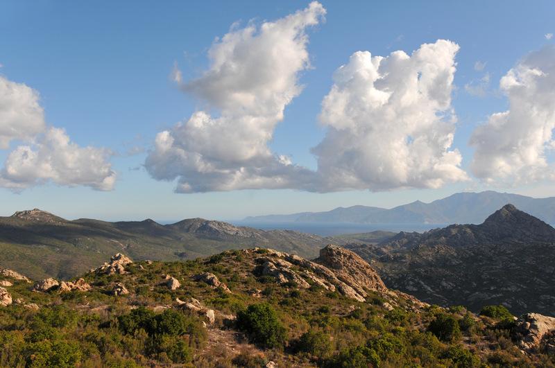 Balade en Corse (1) : présentation
