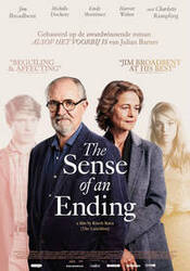 Affiche The Sense of an Ending