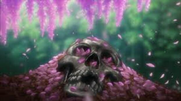 Crâne des divinités
