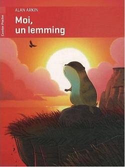 Moi, un lemming par Arkin