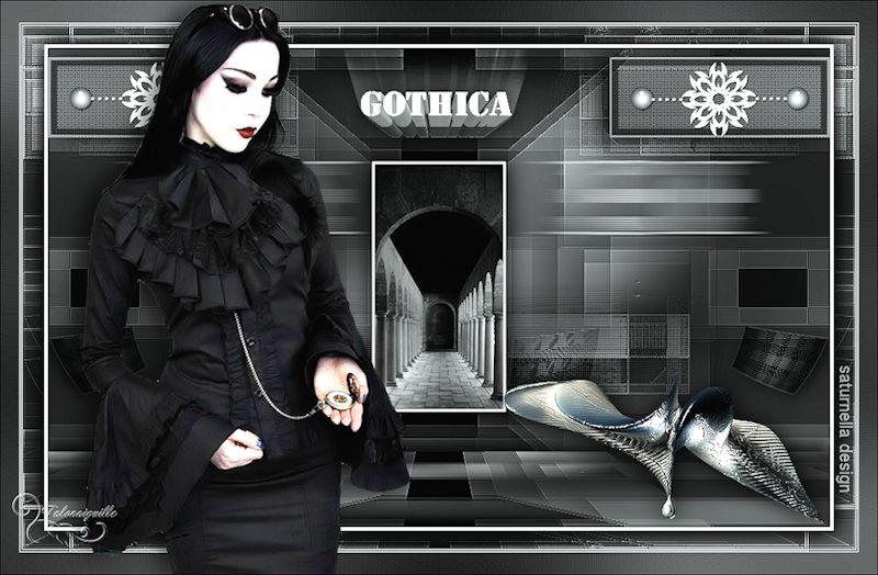*** Gothica ***