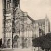 auxerre cathédrale