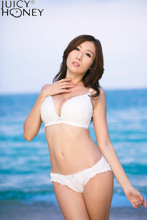 WEB Gravure : ( [X-City - JUICY HONEY AUTHENTIC VISUAL COLLECTION CARDS] - | LUXURY EDITION 2016 / No.122 | JULIA/ジュリア )