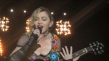 Rebel Heart Tour - 2015 11 25 - Barcelona (11)