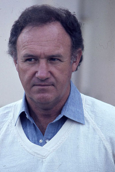 GENE HACKMAN BOX OFFICE