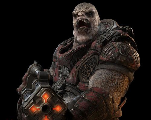 TRADUCTION : Gears Tactics, les ennemis