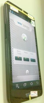 Samsung Galaxy S3: une photo qui tient enfin la route...