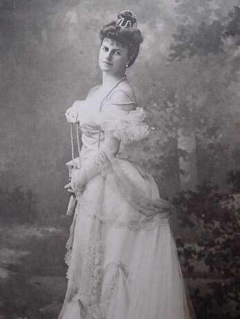 """""""J'ai entendu dire que M. Proust avait écrit des mémoires"""""""