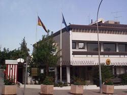Botschaft Tunis