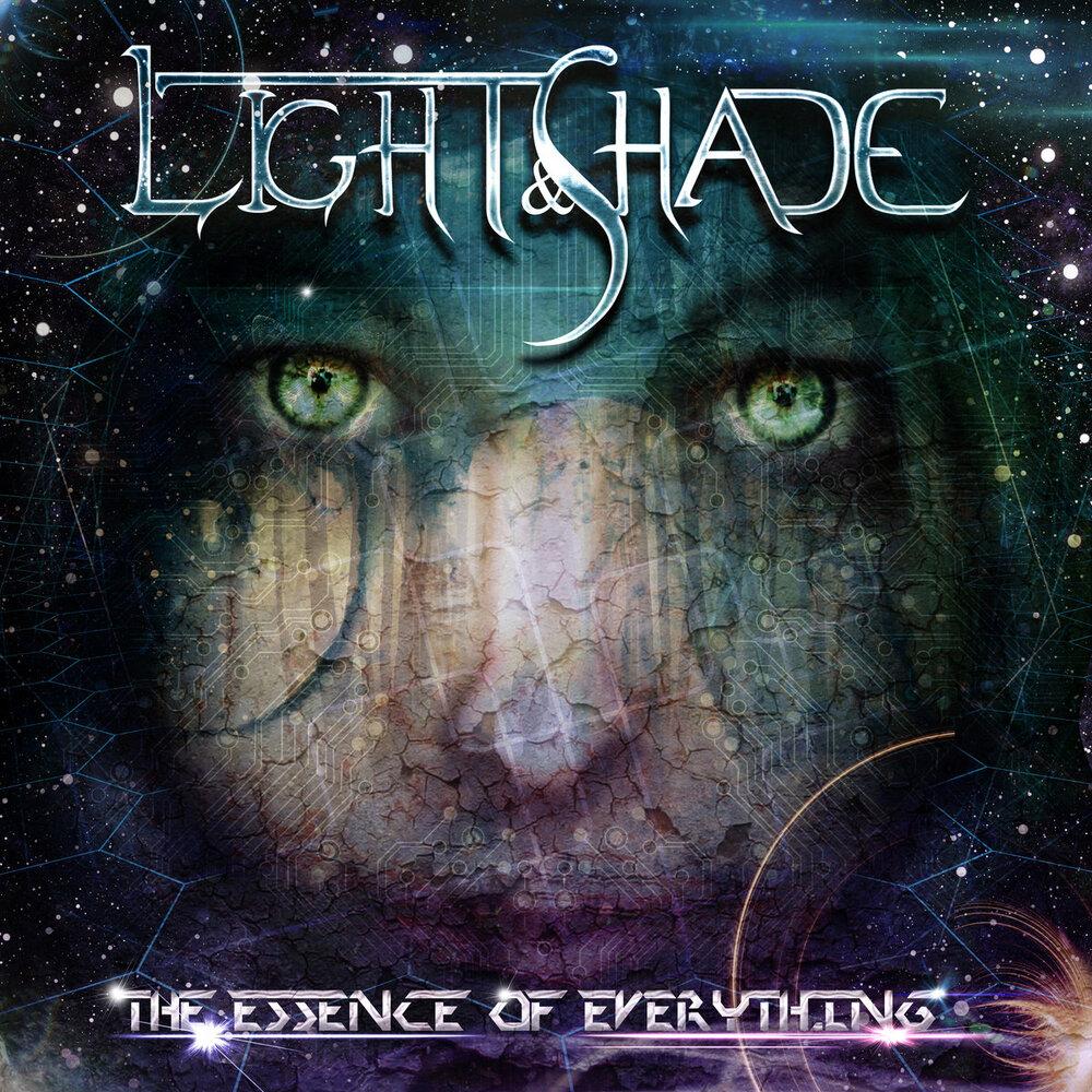 Light & Shade - The Essence of Everything (2016)