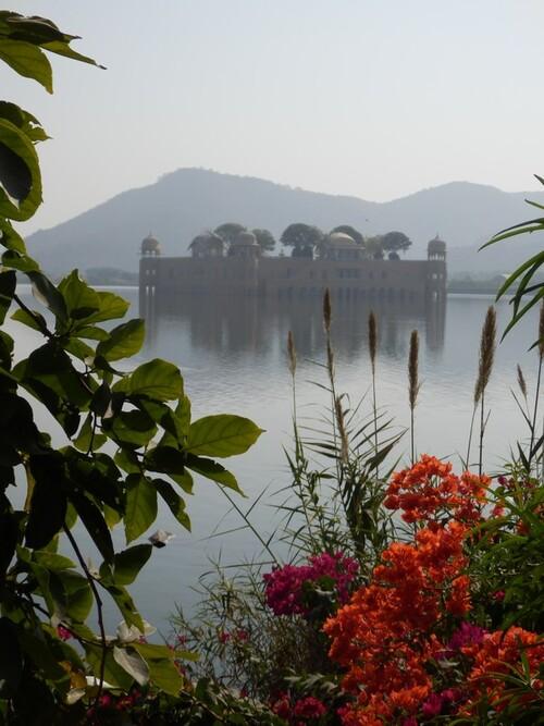Inde 2014- Jour 8- Plusieurs visions d'une même chose.