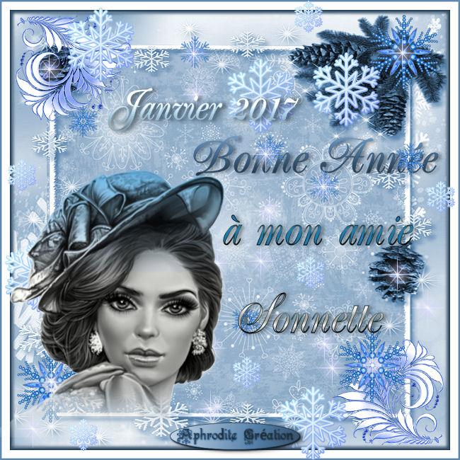 Cadeau pour Sonnette
