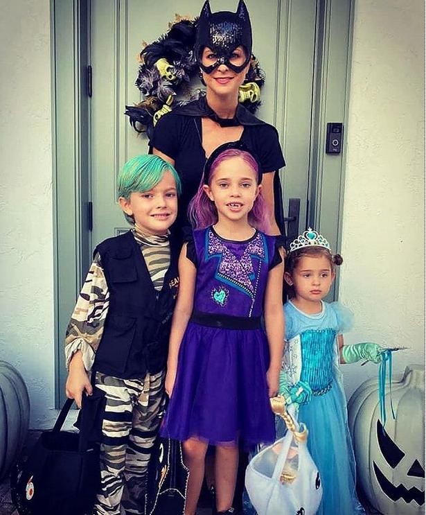 Halloween pour Leonore - Nicolas et