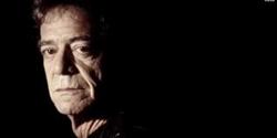 Adieu Lou Reed