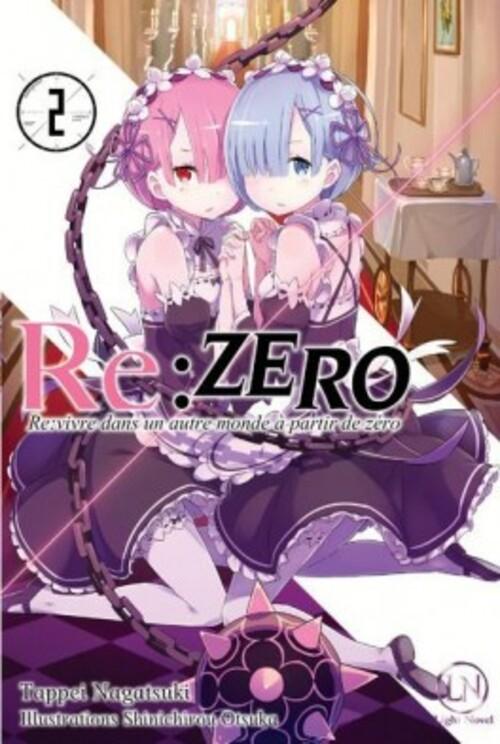 Re : Zéro tome 2 - un tome moins passionnant que le premier avec pas mal de longueurs