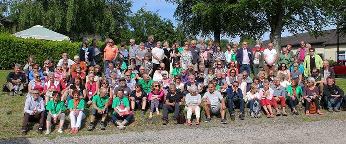 2018-05-18 au 21  AG de Limoges