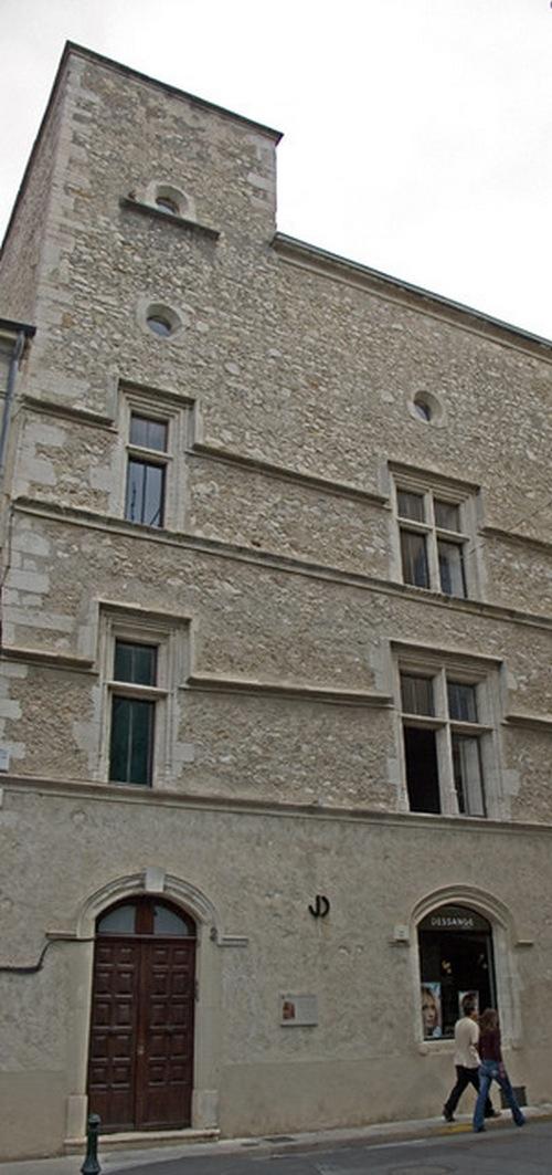 Montélimar (Drôme) 2eme partie