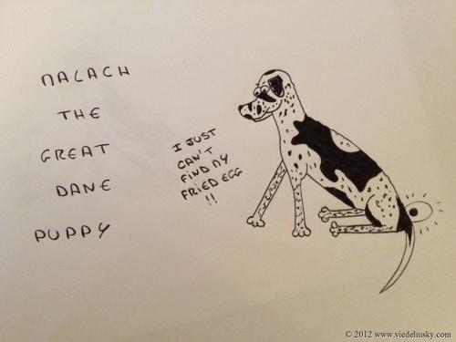 Défi en dessin : saurez vous relever le challenge ?