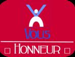Logos VC Vous honneur