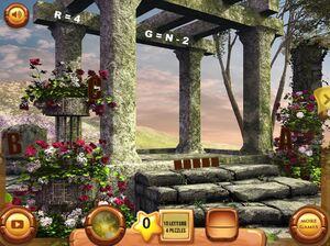Jouer à Paradise garden
