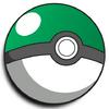Green Pokéball