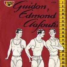GUIDON EDMOND CLAFOUTIS 45T 02