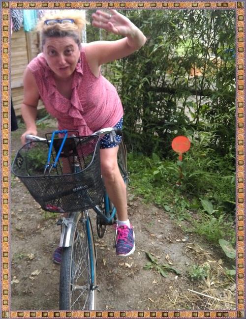 Essence ... Ou vélo ???
