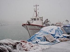 le barcares sous la neige 017