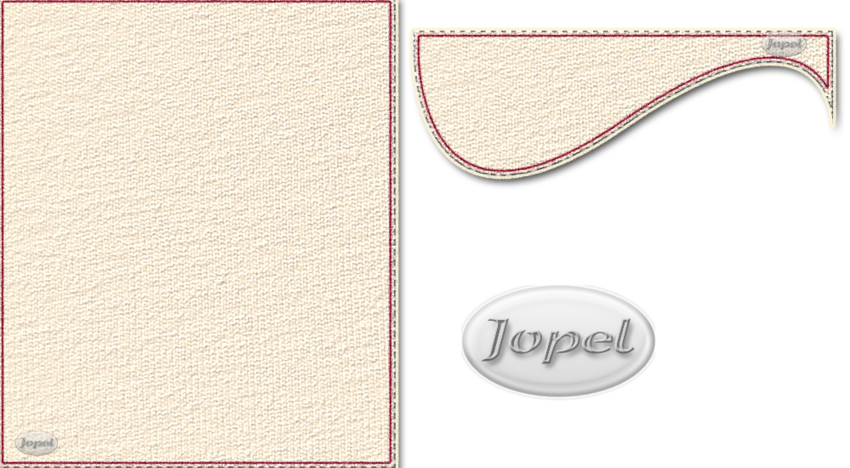 Défi no:14 mini kit trico style Noël par Jopel