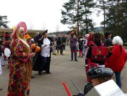 Photos du carnaval !!