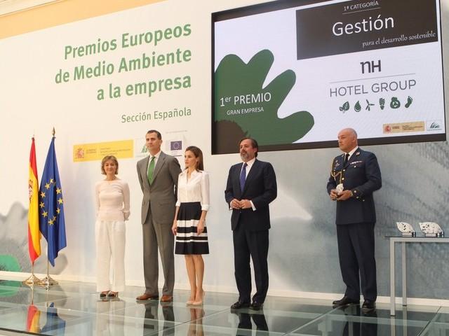 Prix européens