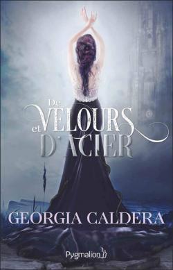 Victorian Fantasy : De velours et d'acier LC Gaelle
