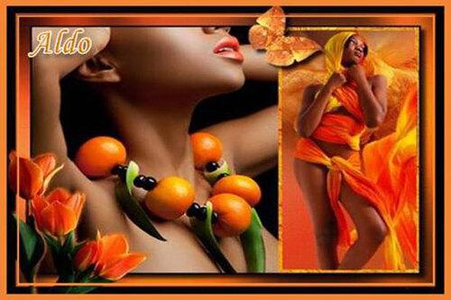 PPS Orange