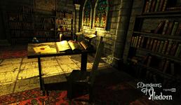 NEWS : Dungeons of Aledorn, nouvelles de mars*