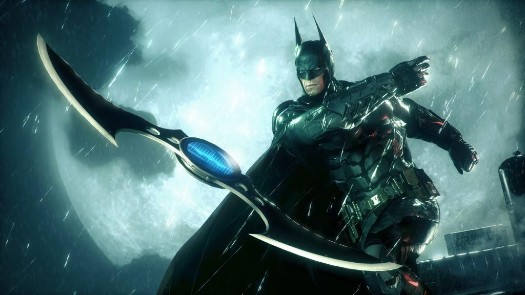 Patch Awal Batman: Arkham Knight Sudah Dirilis