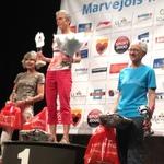 Semi-Marathon Marvejols-Mende (lozére)