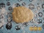 Tarte très framboise et sa pâte brisée à l'huile d'olive