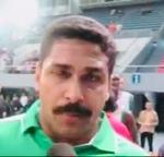 le Coach Cubain Candé valiente