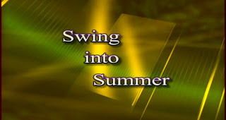 Enature - Swing Into Summer.