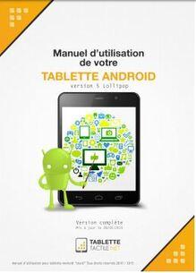 40 fiches pratiques smartphones et tablettes : Guides d'utilisation et tutoriels (par l'EPN de Saleilles)