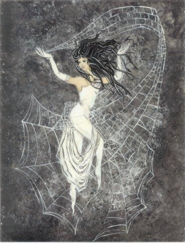 Arachnee Jacqueline Collen-Tarrolly