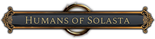 BIG NEWS : Solasta : Crown of the Magister, humain et orque-------------------------